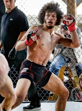Jamey Simmons Wiki: 10 Facts On The UFC Fighter