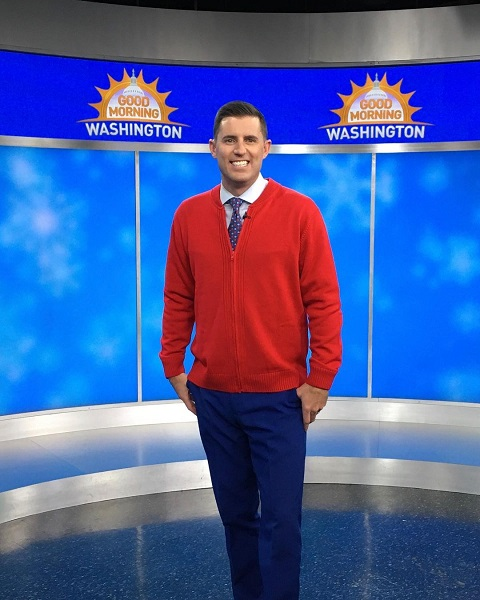 CBS 58: Jessob Reisbeck Wife, Who Is He Married To? 10 Facts To Know