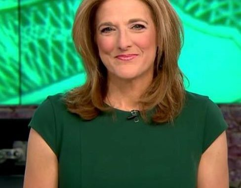 Jill Schlesinger Wikipedia, Husband And Family: Facts On CBS Journalist