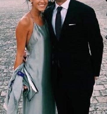 Jillian Wisniewski Age, Instagram, Bio: Facts On Justin Thomas Girlfriend