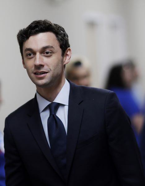 Jon Ossoff Net Worth 2020: Everything On Georgia Senate Candidate