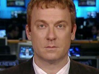 Jonathan Lemire MSNBC Wikipedia, Wife, Age, Bio, Salary