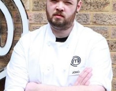 Jono Hawthorne: 10 Facts on MasterChef The Professionals Contestant