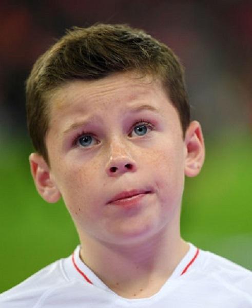 Kai Wayne Rooney