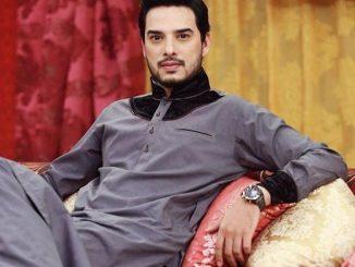 Kanwar Arsalan Pakistan Actor