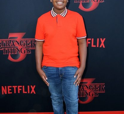 Keith L. Williams Age, Height, Birthday, Parents, Instagram: The Astronauts 2020