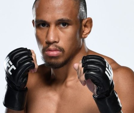 Kevin Natividad Girlfriend And Wikipedia: Facts On The UFC Fighter