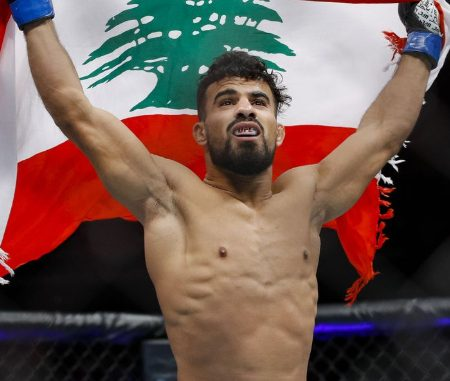 Khalid Taha Ethnicity, Parents, And Nationality: Where Is He From?