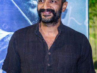 Kishore Kumar G. Indian Actor