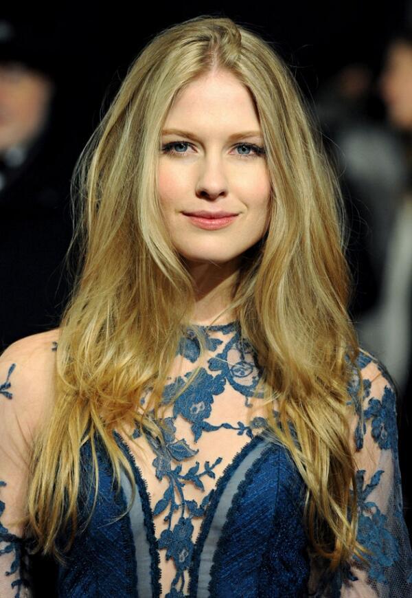 Laura Brent Australian Actress