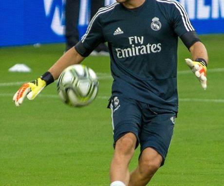 Luca Zidane