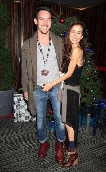 Mara Lane Age: Jonathan Rhys Meyers Wife Wikipedia And Family