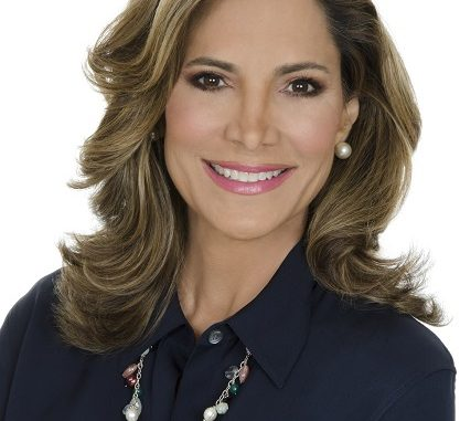 Maria Elvira Salazar Husband, Wikipedia And Family: Facts To Know About