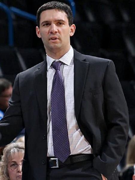 Mark Daigneault Wikipedia And Salary: Everything On Oklahoma City Thunder New Head Coach