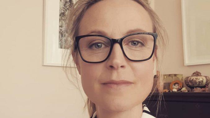 Marta Dusseldorp Australian Actress