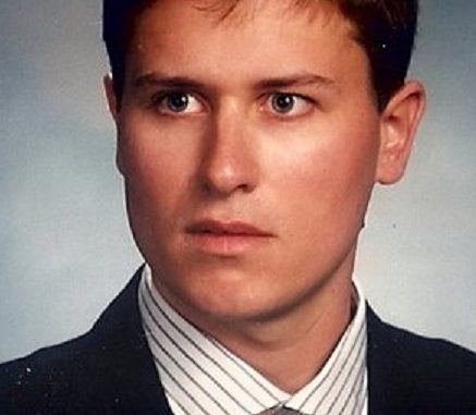 Who Is Matthew Travis From CISA? Wikipedia, Wife, And Family Facts