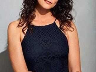 Melissa Ponzio American Actress