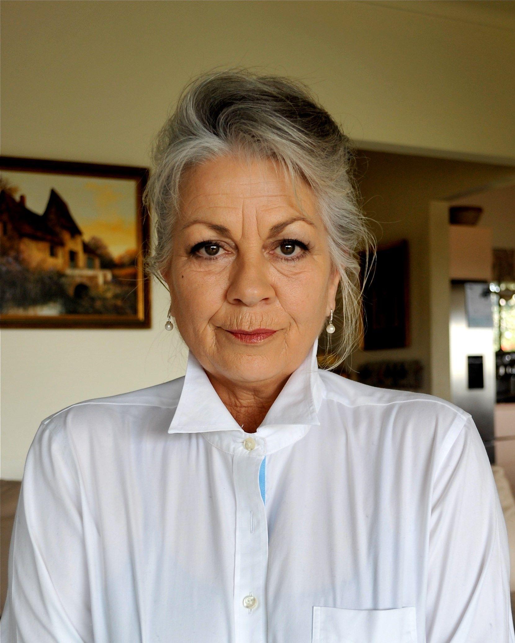 Mercia Deane-Johns Australian Actress, Writer, Singer