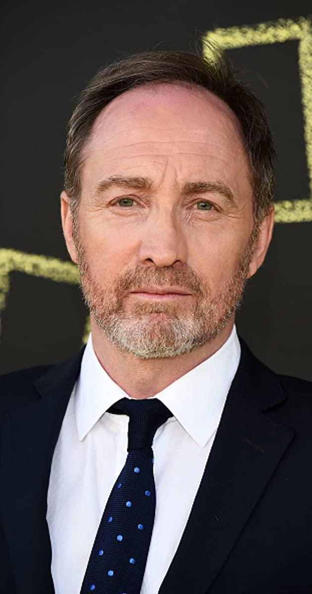 Michael McElhatton Irish Actor