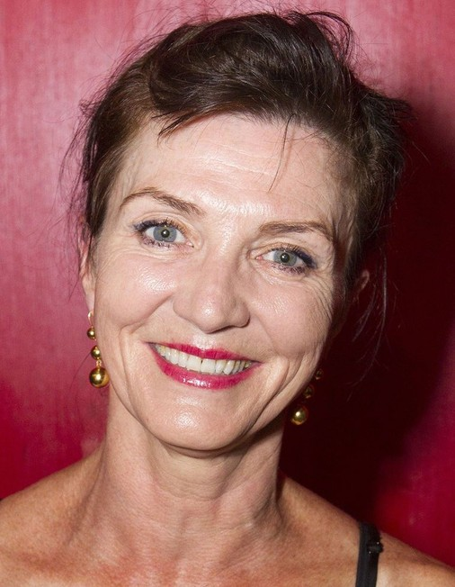 Michelle Fairley British Actress