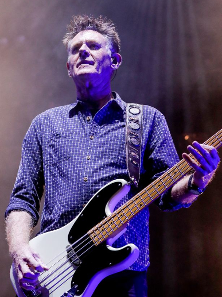 Bones Hillman Dies: How Did The Midnight Oil Bassist Die? Cause Of Death Revealed