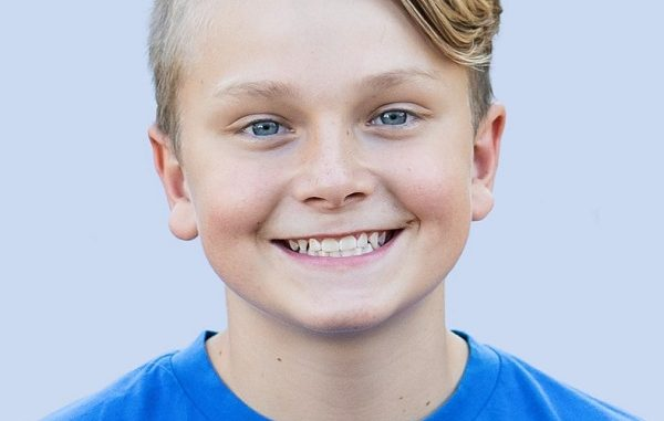 Mitchell Berg Age: 10 Facts On Side Hustle Actor