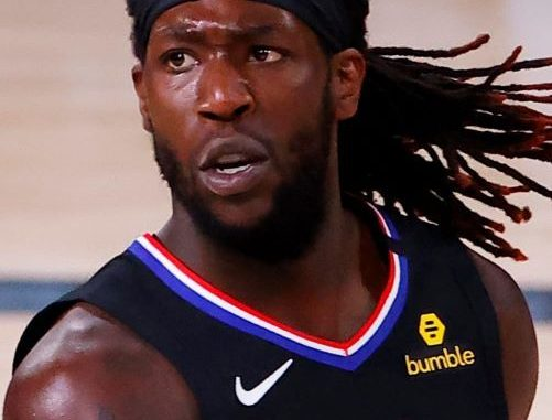 Montrezl Harrell Wife, Girlfriend and Age: Everything To Know About