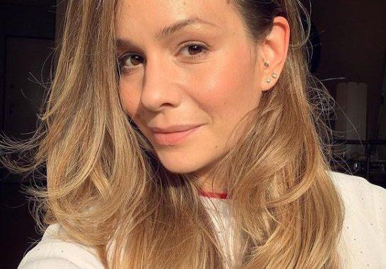 Nada Nadarevic: 10 Facts On Mustafa Nadarevic Daughter