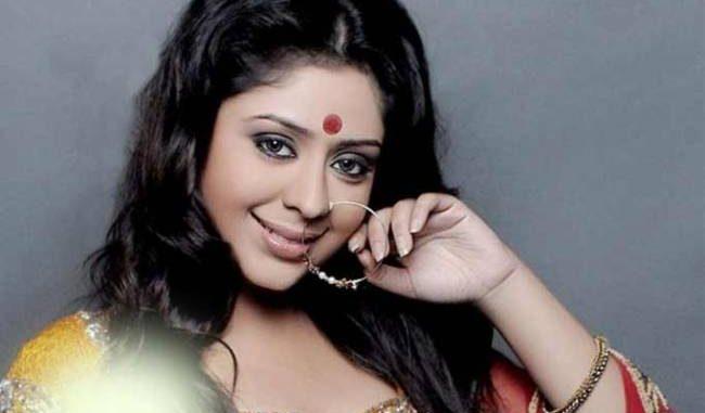 Neha Sargam Indian Actress