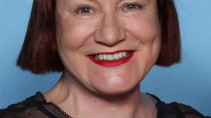 Nell Campbell Australian Actress, Singer