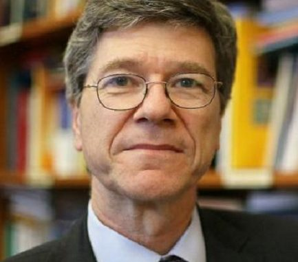 Jeffrey Sachs Wife Sonia Ehrlich Sachs: Net Worth And Family Facts