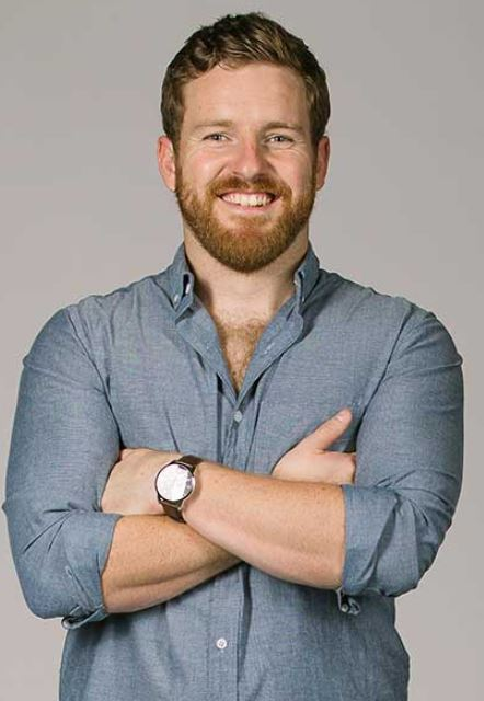 Nick Cody Wife And Wiki: Facts On Fox FM Breakfast New Host