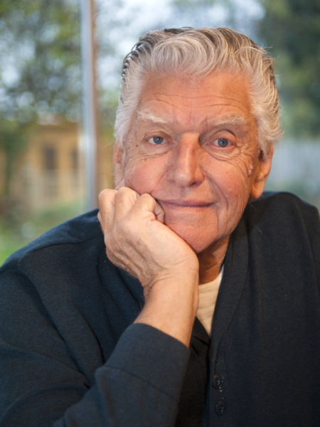 Norma Prowse: 10 Facts To Know About David Prowse Wife