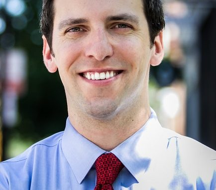 PG Sittenfeld Arrested: Who Is Cincinnati City Councilman? Everything On Wife And Family
