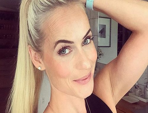 Pollyanna Woodward Age: Paul Casey Wife And Net Worth