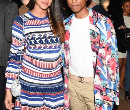 Helen Lasichanh Birthday, Age, Instagram Bio: Pharrell Williams Wife And Family