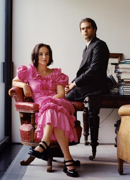 Arthur Yates Age, Wiki, Net Worth: Phoebe Saatchi Husband And Wedding Facts