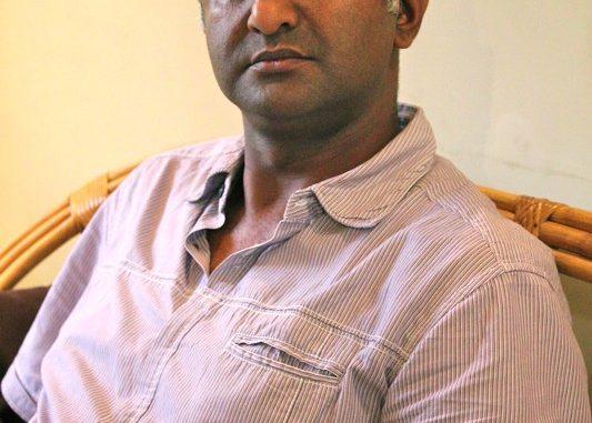 Pramod Pathak Indian Actor