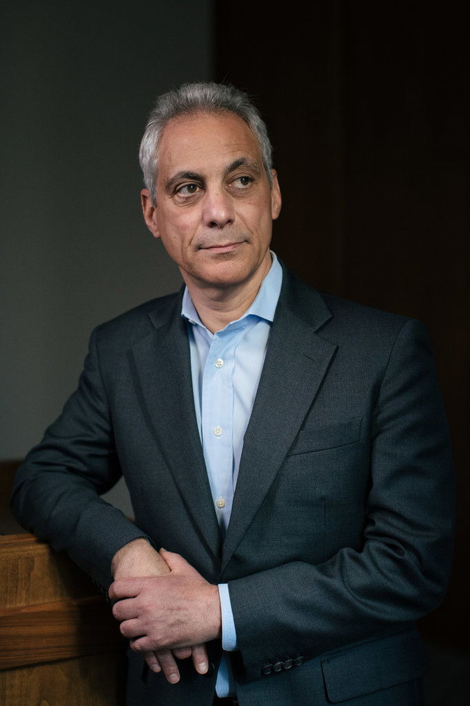 Rahm Emanuel Net Worth, Wife, And Family: Everything You Need To Know