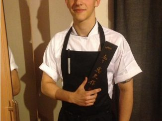 Reece Elliott: Everything to Know About MasterChef The Professionals Contestant