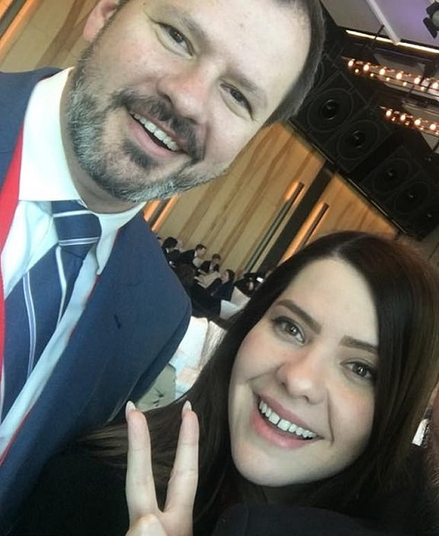 Sabina Husic Age: Facts On Ed Husic Sister And Anthony Albanese Deputy Chief Of Staff