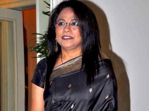 Seema Biswas Indian Actress