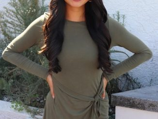 Serena Chew: Facts To Know About Matt James' Bachelor Contestant