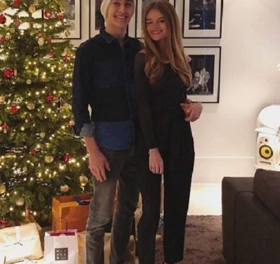 Seychelle de Vries: 10 Facts On George Russell Girlfriend