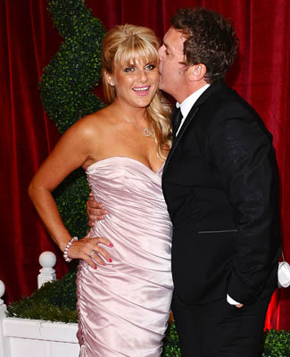 Christie Goddard: 10 Facts On Shane Richie Wife And Family