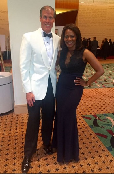 Shannon Sims TMJ4 Age, Husband, Wedding, Salary, Wikipedia