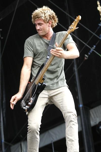 Shaun Cash