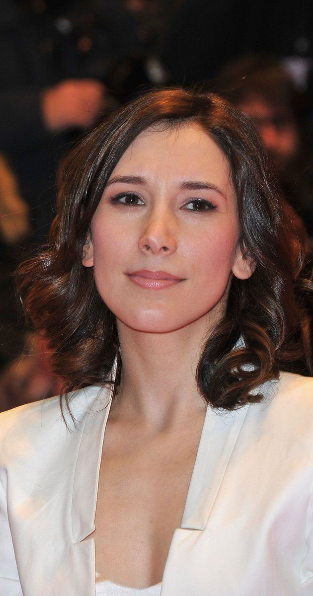 Sibel Kekili German Actress