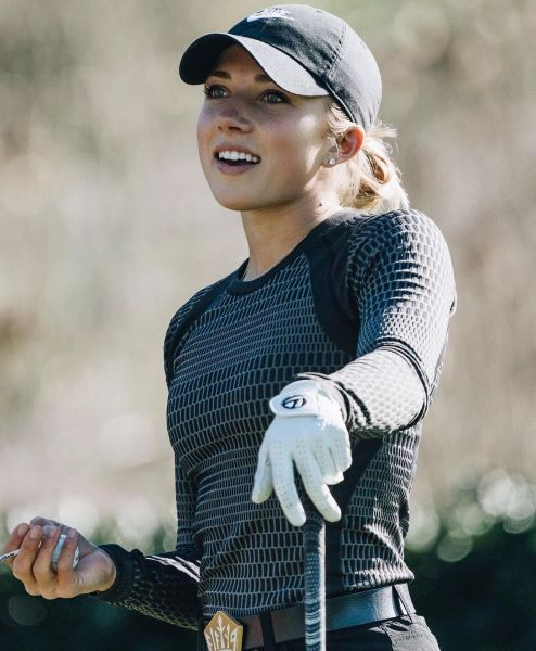 Sierra Brooks Golf Wikipedia: Everything On Her Boyfriend And Dating Life