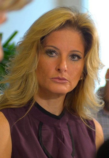 Summer Zervos Wikipedia, Age, Apprentice, Instagram, Parents: Where Is She Now?
